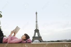Reading in Paris